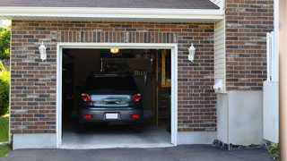 Garage Door Installation at Richmond Grove Sacramento, California